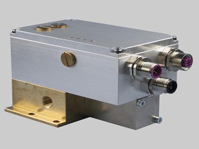 Flow-control valve DPRO B07